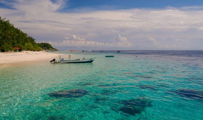Gili Trawangan, Meno and Air Tours